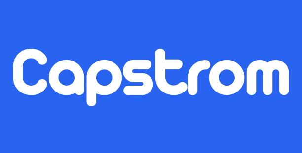 capstrom.com