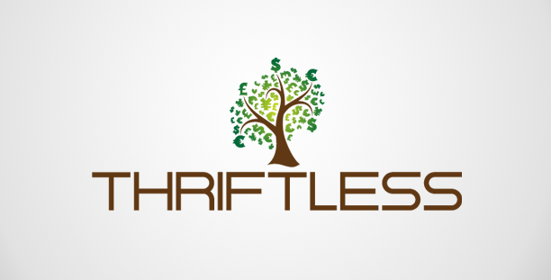 thriftless.com